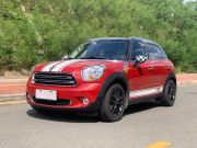 MINI COUNTRYMAN 2015款 COOPER S ALL4